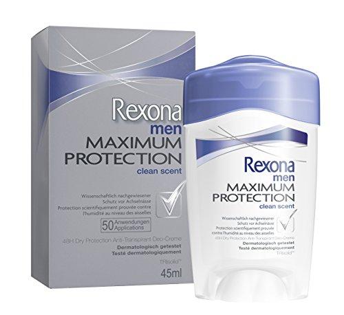 [Amazon Spar-Abo] Rexona Men Maximum Protection Deo Cremestick