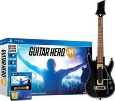 Guitar Hero live PS4 (lokal Saturn München Theresienhöhe)