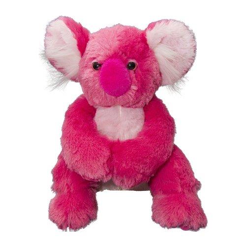 Wild Planet K7690 - Kuscheltier Koalabär, 20 cm, pink für 2,59€