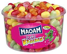 [Amazon Prime] Maoam Frucht Kracher 3er Pack (3 x 1.2 kg Dose)
