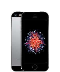 Apple Iphone SE 16 GB in grau bei Congstar für 24x15 EUR  für Bestandskunden