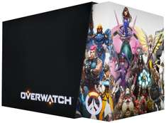 Overwatch - Collectors Edition (PS4 / XBO) für 39,97€ [Amazon]
