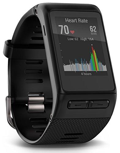 [Amazon.de Tagdesdeal] Garmin vívoactive HR Sport GPS-Smartwatch