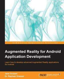 "[Packt Publishing] Kostenloses eBook ""Augmented Reality for Android Application Development"""