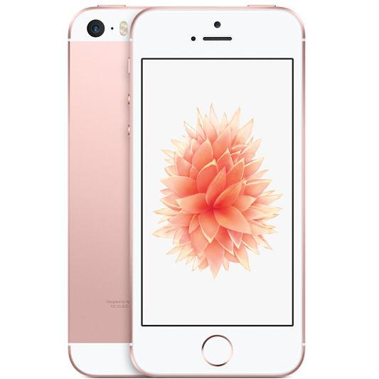 iPhone SE für 366,67€ 16 GB