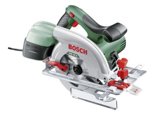 [Amazon Blitzangebot] Bosch DIY Kreissäge PKS 55 A