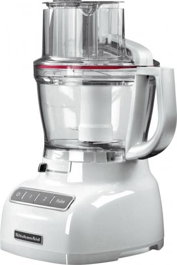 KitchenAid Küchenmaschine Artisan 300 W Weiß für 169€bei Digitalo