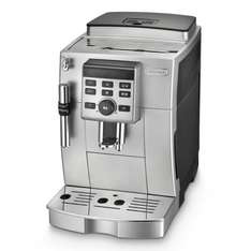 DeLonghi ECAM 25.120.SB für 299,90€bei eBay - Kaffeevollautomat mit Milchaufschäumdüse
