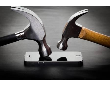 Panzerglas passend für Apple iPhone 7 und ganz viele andere Smartphone für 3,29€ bei Allyouneed