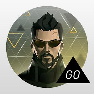 [Android/iOS] Deus Ex GO(vorher 4,99€)