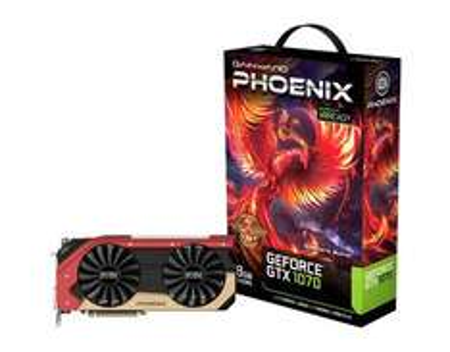 GEHT WIEDER!!! Gainward GTX 1070 Phoenix Golden Sample für 427 € + Gears of War 4 bei allyouneed bzw. Alternate