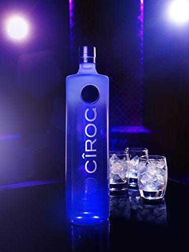 Ciroc Ignite Ultra Premium Vodka (1 x 1.75 l) (EUR 22,85 / l) @ amazon Blitzangebot