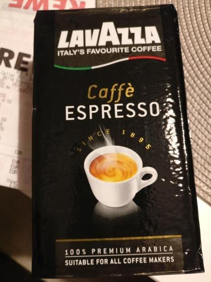 (Lokal Braunschweig?) Lavazza Caffè Espresso 20% Rabatt