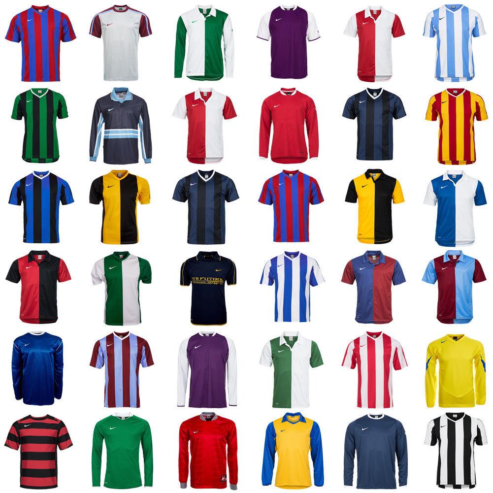 Ebay Nike Sport Trikot Fußball Shirt Jersey Fitness Multisport XS S M L XL 2XL neu 9,99