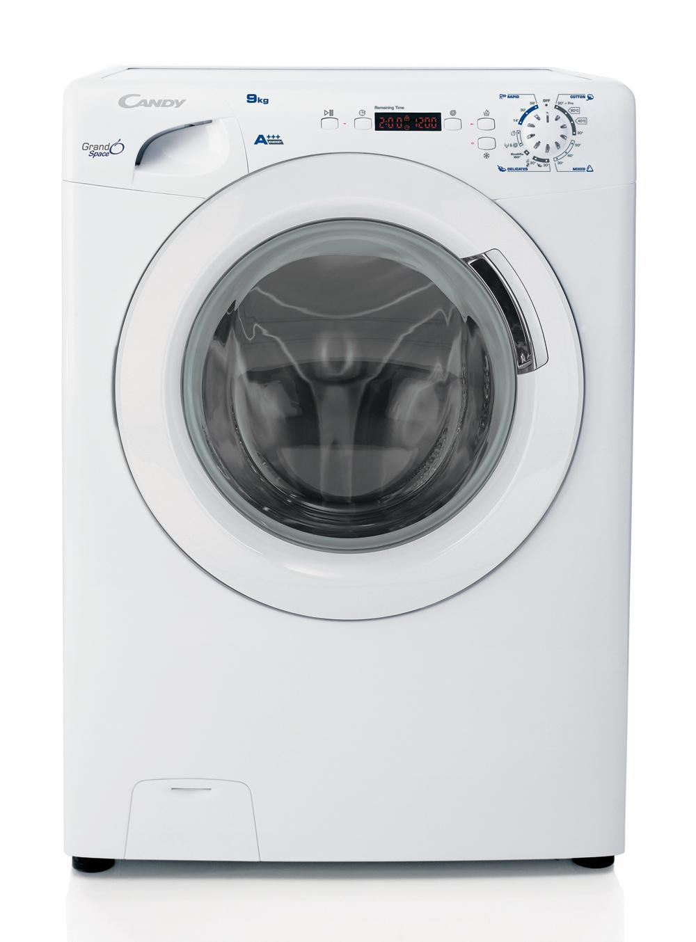 [Ebay-rotcom-Onlineshop] KNALLER - Candy GS 1192 9kg A+++ Waschmaschine für 219,90€ frei Haus!
