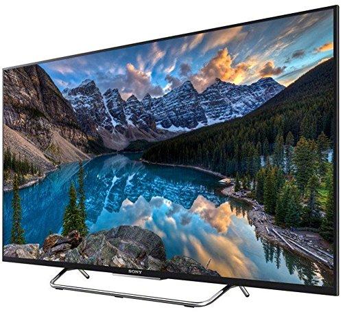 """Sony KDL-43W805C für 519€ bei Amazon - 43"""" FullHD TV mit Triple-Tuner (auch DVB-T2) und 3D"""