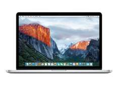 "(Gravis) Apple MacBook Pro 15"" 2,2 GHz Retina, 256 GB SSD, 16 GB RAM, generalüberholt"