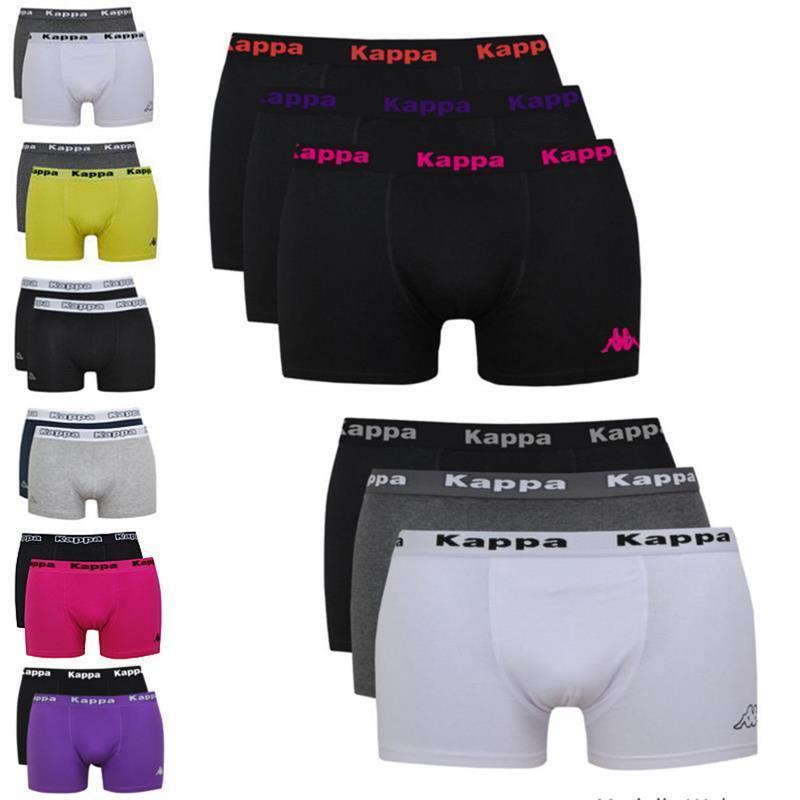 [ebay]  KAPPA 6er Pack Boxershorts