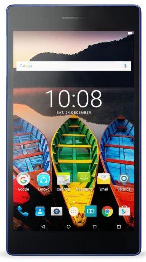 Lenovo Tab 3 710F ZA0R0032DE WiFi Tablet IPS-Display 1GB RAM 8GB Flash Android 5.0 Für 55€