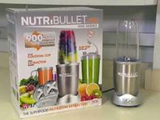 MAGIC BULLET NUTRIBULLET Gold 90€ statt176€