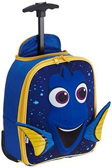Disney by Samsonite Kinder Trolley Dory für 36,54€ bei [Amazon]