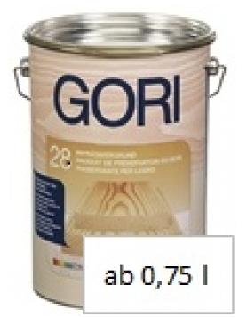 Herbstaktion bei coloredo.de (super günstig bei Gori Holzfarben): zusätzlich 7,5% Rabatt