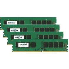 Mindfactory - 32GB DDR4 2133Mhz CL15