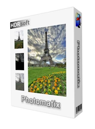 Photomatix Essentials 4 für Mac u. Win kostenlos