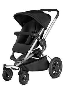 Quinny Buzz Xtra Kombi-Kinderwagen und Sportbuggy [Amazon Blitzangebot]