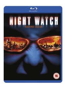 (Zavvi) Wächter der Nacht (Blu-ray) für 2,45€