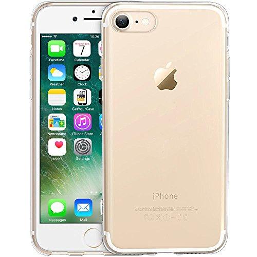 Schutz Hülle mit Kameraschutz für das neue Apple iPhone 7