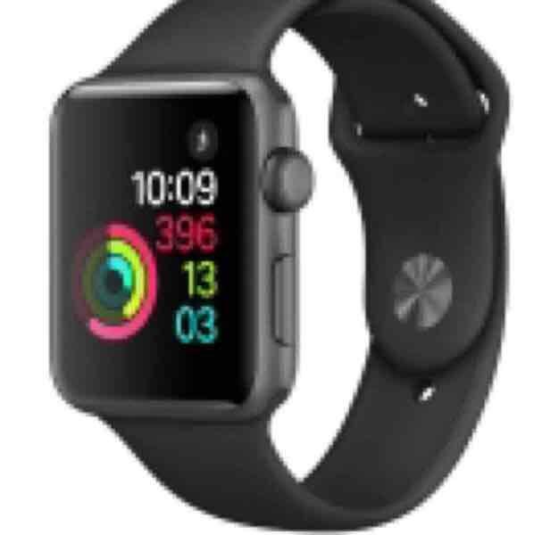 Wieder verfügbar: GQ Abo + Apple Watch Series 2, 42 mm - 58€ Ersparnis im Vergleich zum Einzelkauf der Watch