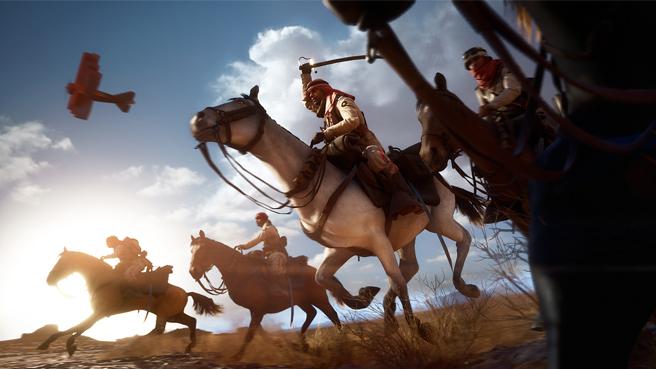 Battlefield 1 für 10 Stunden sogar noch vor den Early Enlister Spielern spielen + Dog Tag + Battle Pack