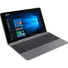[@ZackZack] Asus T100HA-FU002T Transformer Book