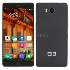 """Elephone P9000 Lite 4G 5,5 """"Zoll Smartphone Android 6.0 Octa-Core MTK6755 2.0GHz"""