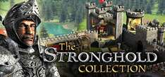 [Steam] Stronghold Collection