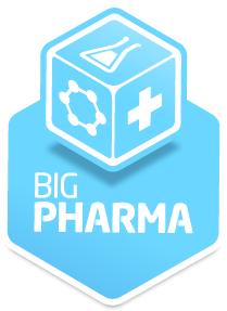 [Steam] Big Pharma für 7,81€ bis zum 26.09.2016 direkt bei Steam