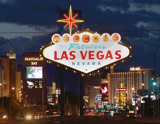 Hin- und Rückflüge nach Las Vegas von Amsterdam ab 343€ (Oktober/November)