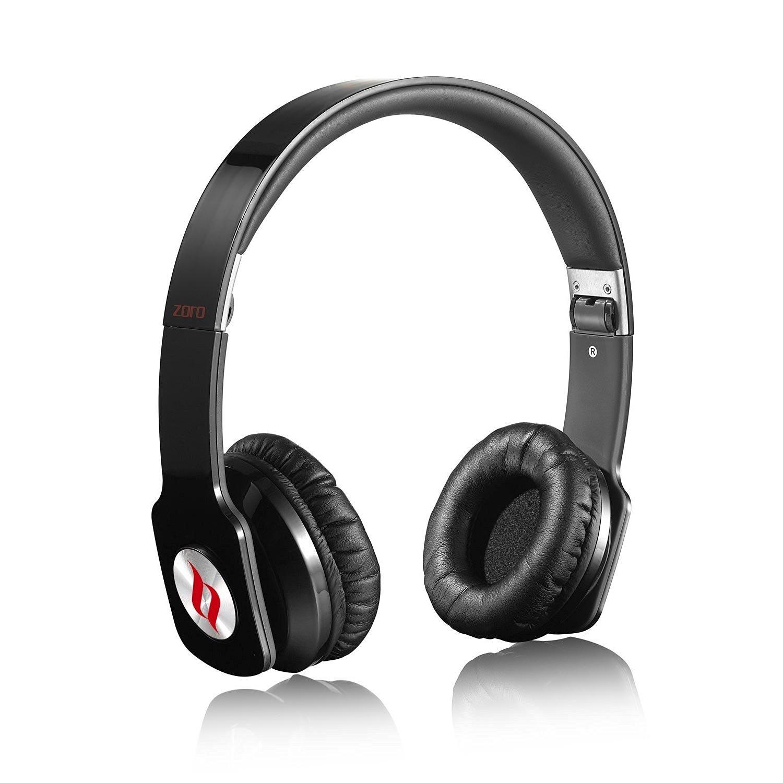 ( Ebay ) Noontec Zoro Professional On-Ear Kopfhörer Schwarz