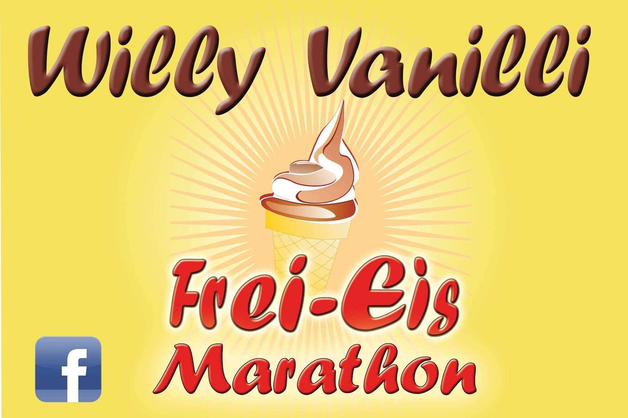 (Lokal Dresden) Gratis Eis bei Willy Vanilli am Arnoldbad am 26.09.