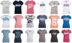 [ebay] Superdry Damen T-Shirts