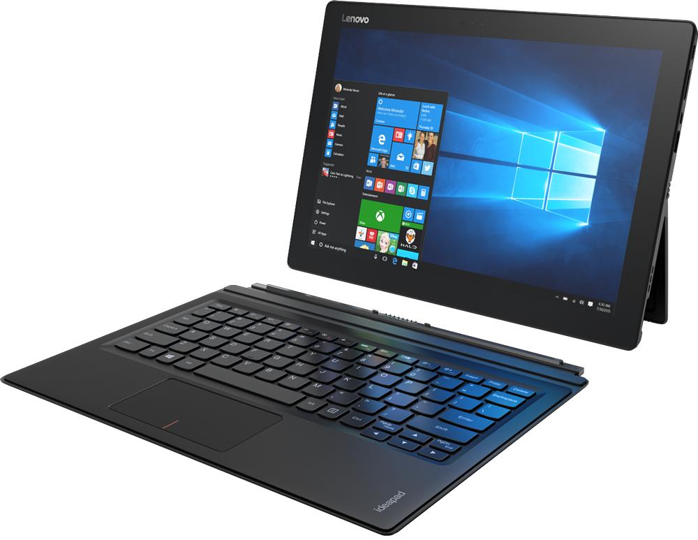 """[CH] Lenovo Miix 700-12ISK 80QL (12"""" Convertible) für 550€ nur am Montag, 26.09.2016 ab 00:01 bei Media Markt"""