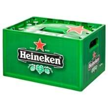 [GRENZGÄNGER NL] PLUS - 1 Dose Pringles 0,99 | 1 Kiste Heineken 8,99 + Pfand