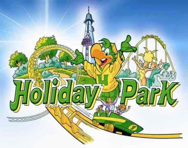 DEAL BEENDET!! Holiday Park 18,50€ statt 29,90€ - 39% Ersparnis