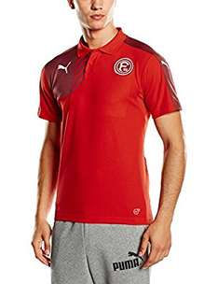 Puma Polo Shirt Fortuna Düsseldorf