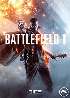 Battlefield 1 Day One Edition PRE-ORDER [PC/Origin]