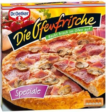 [Real] Dr. Oetker Die Ofenfrische für effektiv 1,72€