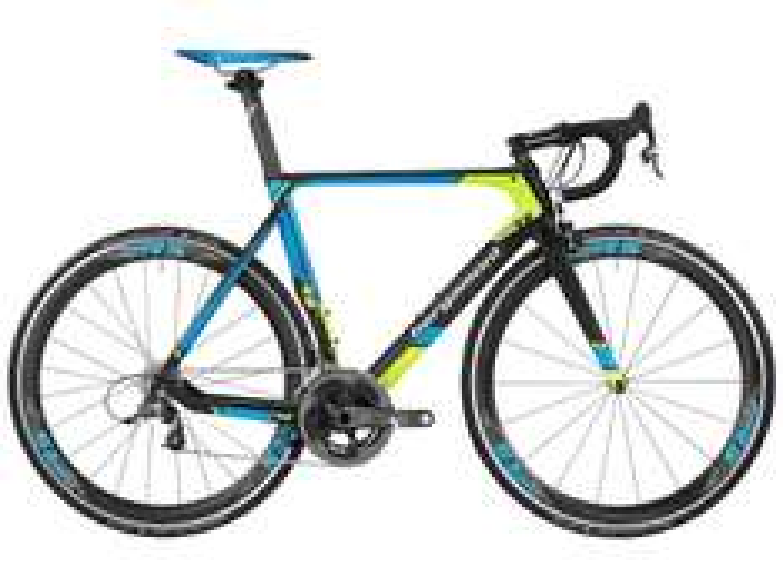 Verschiedene Rennräder teilweise über 50% unter Vergleichspreis