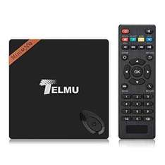 [Amazon Prime] Android TV Box (z.B. für Kodi)