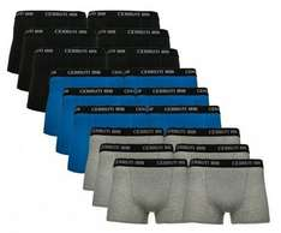 Cerruti Boxershorts 6er Pack in verschiedenen Modellen und Größen für 9,99€ inkl. Versand @Outlet46